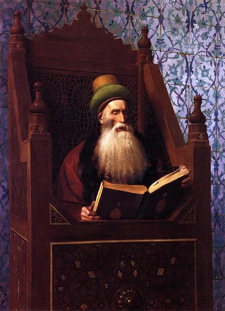 Viljem Teoderiški - teolog