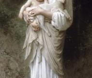 Vergine Santa