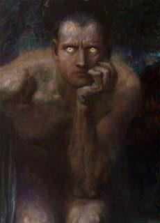 """Il demonio """"teologo e poeta""""!"""