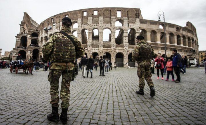 L'ISIS in Italia: tra leggenda e verità (da Bar)!
