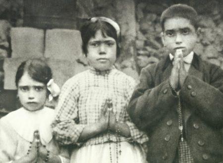 L'Effetto Fatima: due mesi all'alba?