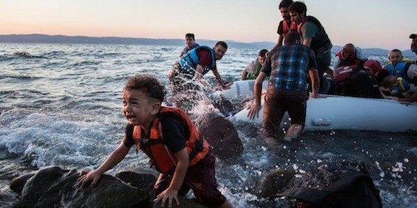 Migranti in Italia? Fanno comodo a tutti…!!!