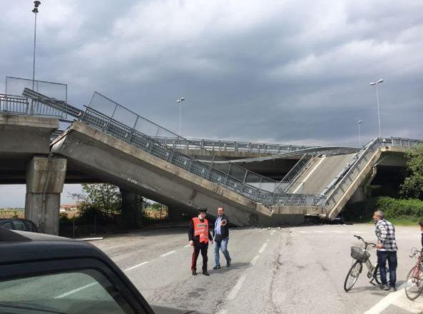 Questo non è un Paese per ponti!