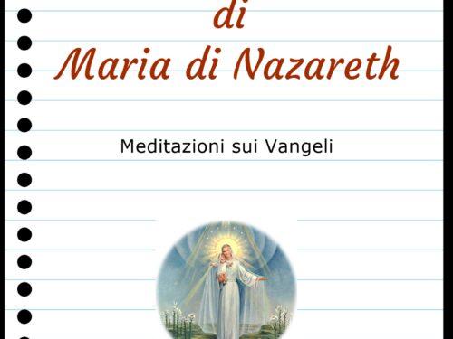 Sui Passi di Maria di Nazareth – e-book