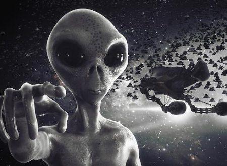 U.F.O. : la realtà è sotto gli occhi!